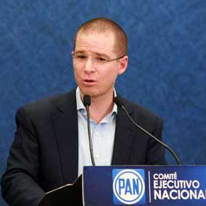 Ricardo Anaya Cortes